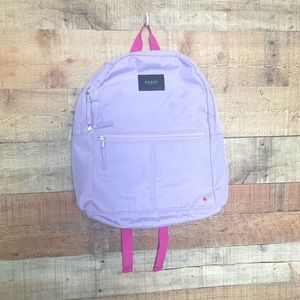 State Lilac Purple Backpack